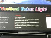 KENTUCKY TACTICAL TACTICAL BATON LIGHT